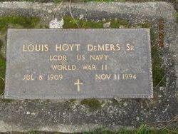 Louis Hoyt DeMers
