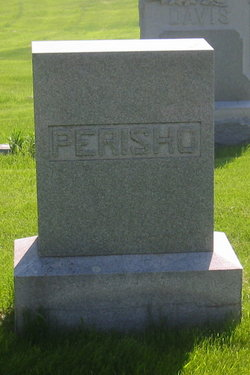 Edith Lenore Perisho