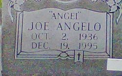Joe Angelo Angel Almendarez
