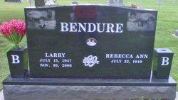 Larry Bendure