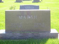 Earl Marsh