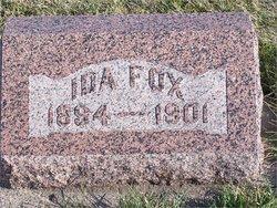 Ida Mary Fox