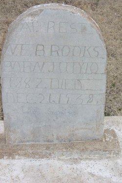 N E Brooks