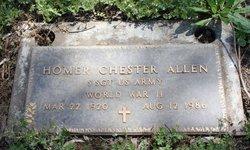 Homer Chester Allen