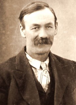 John Michael Ahlstrom
