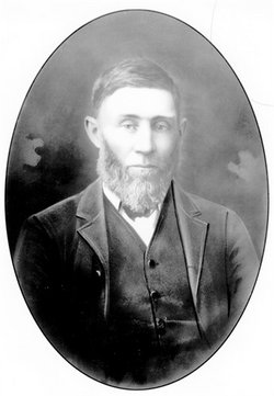 Josiah Coonrod
