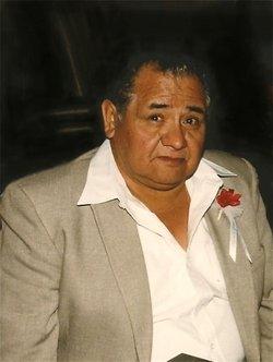 John Roman Johnny O Ontiveros, Sr