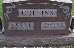Orville L Collins