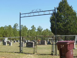 Jolley Chapel Cemetery
