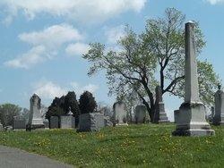 Manor Church of the Brethren Cemetery