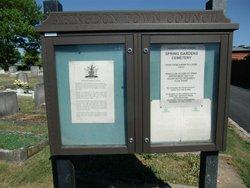 Abingdon New Cemetery