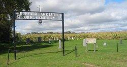 Buffalo Lake Lutheran Cemetery 1870-1912