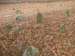 Hacker Cemetery Bear Creek