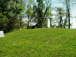Caldwell-Givens Cemetery