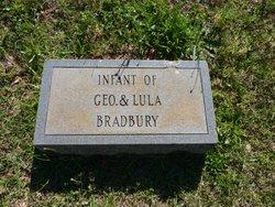 Infant Bradbury
