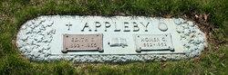 Edith Stella <i>Denning</i> Appleby