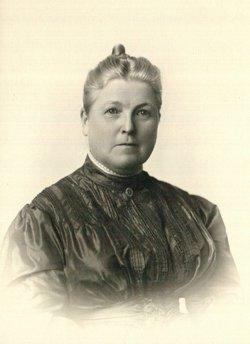 Mary Augusta <i>Hawkins</i> Jeffers