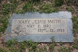 Mary Jessie Jessie <i>Ball Smith</i> Hawkins