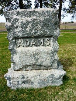 Edwin W. Adams