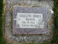 Douglas James Asher