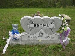 Maria Joy Brown