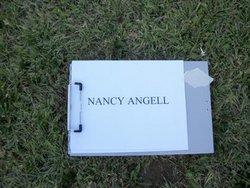 Nancy Jane Pashtie <i>Simpson</i> Angell