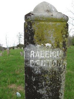 Raleigh Denton