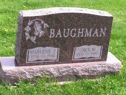Marlene J. <i>Heller</i> Baughman