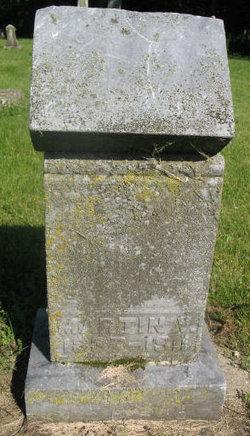 Martin Van Buren Drollinger