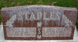 James Emerson Staples