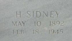 Howard Sidney Buice