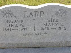 John Wesley Earp