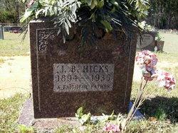 John Berg Hicks