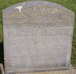 Maggie Goff