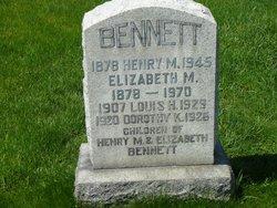 Louis H. Bennett
