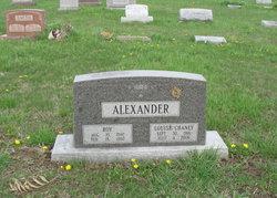 Louise <i>Chaney</i> Alexander