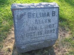 Selima B. <i>Allen</i> Blanchard