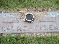 Harry E. Baumgartner