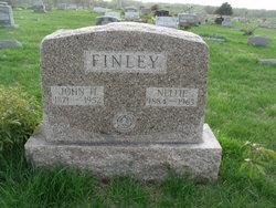 John Hackney Finley