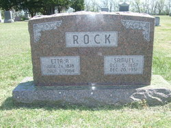Samuel Rock