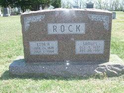Etta Alice <i>Powers</i> Rock