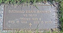 Richard Dean Hammer