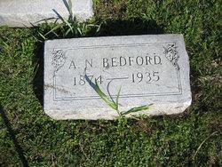 Abner Newman Bedford