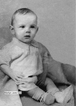 Marilyn June Gee
