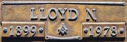 Lloyd Nicholas Cornelius