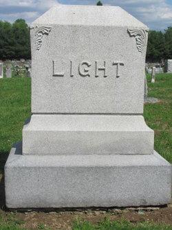 Fountain Tice Light