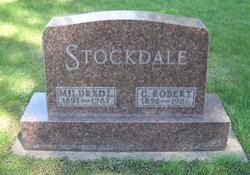 Carl Robert Stockdale