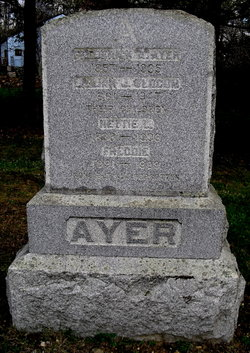 Frederick A. Ayer