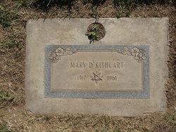 Mary D Kithcart