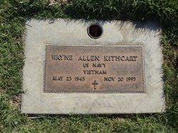 Wayne Allen Kithcart